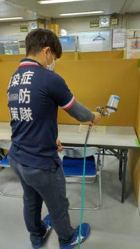 ラーフエイド施工 in 兵庫県猪名川